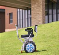 Airwheel A6T smart self-balancing wheelchair